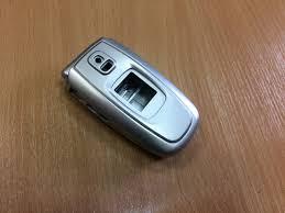 Корпус для Samsung E640 — в Категории ...