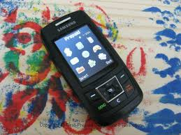 tracfone samsung t301g slider phone review