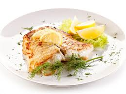 Lemon Fish Recipe and Nutrition - Eat ...