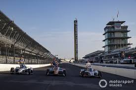 What time and channel is the Indy 500 today?