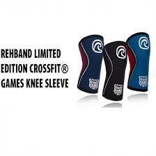 rehband knee sleeve health