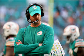 Miami Dolphins fire head coach Adam Gase - The Phinsider