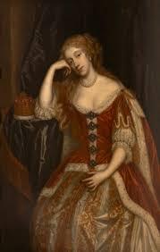 Letitia Isabella Smith, Countess of Radnor (c.1630-1714) 352351 ...