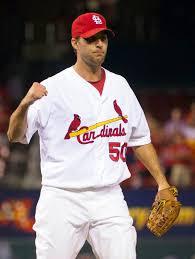 Cardinals Extend Adam Wainwright - MLB Trade Rumors
