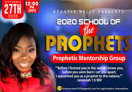 Pastor/Prophetess Nelly - Home | Facebook