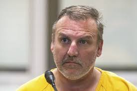 Man accused of killing woman, recording it is charged in 2nd Alaska murder