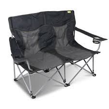 2 seater sofa style camping chair