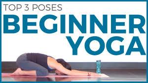 beginners top beginner yoga poses