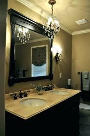 small bathroom chandeliers wallets