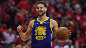 What if Klay Thompson's Shot Has Really Gotten Better During Rehab?
