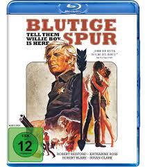 Abraham Polonsky - Blutige Spur, 1 Blu-ray 4250148713720 | eBay