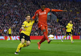 Liverpool player ratings: 4-3 (5-4) Dortmund - Page 12