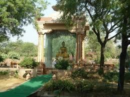 buddhist temple in delhi reviews