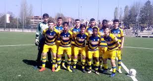 Parma Calcio 1913 UNDER 15, 10^ RITORNO: PARMA-SPEZIA 4-0. MISTER ...