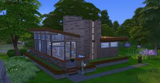 sims is a gateway to architecture
