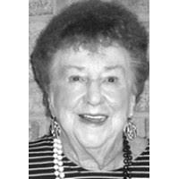 IVY GRUBAR Obituary - Greensboro, North Carolina | Legacy.com