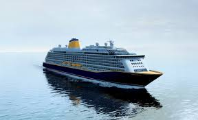 norovirus cruise ship denied entry at