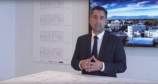 Aaron Pero - Sales Agent - The Spire Apartments
