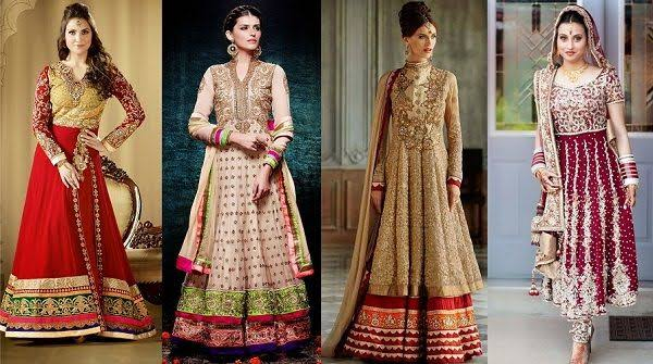 Image result for What To Look For Before Buying Anarkali Dresses