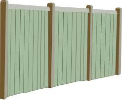 Wood Fence Clip Art At Clker Com Vector Clip Art Online Royalty Free Public Domain