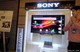 sony bravia s 2016 tv line up unveiled