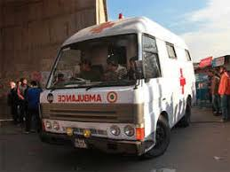 india gifts ambulances and buses to