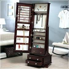 jewelry box mirror jewellery costco