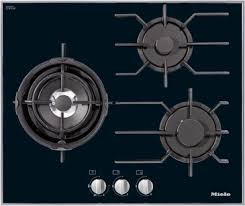 miele cooktops and combisets km 3014