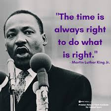 Honoring Dr. Martin Luther King today... - NYU SPS Preston Robert Tisch  Institute for Global Sport | Facebook