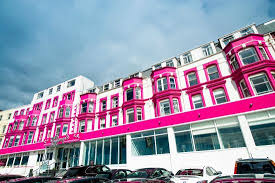 review of tiffany s hotel blackpool