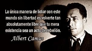 Albert Camus | Imagenes de Frases