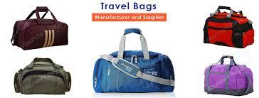 bag manufacturers in chennai bags