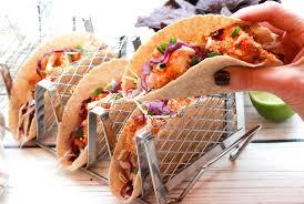Air Fryer Bang Bang Shrimp Tacos recipe ...