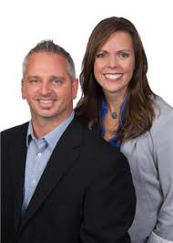 Wendy & Brad Peterson | Edina Realty