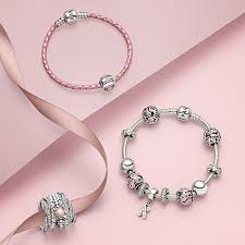 Pandora jewellery marks 9 years of breast cancer support ...
