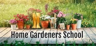 home gardeners school rutgers njaes