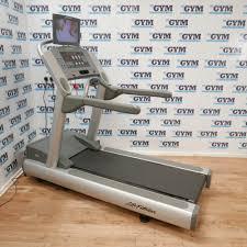 refurbished hdtv 95ti treadmill