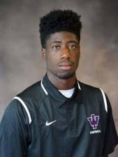 Adrian Walker 2016 Football Roster | Iowa Wesleyan University ...