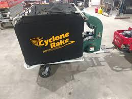 cyclone rake nex tech clifieds