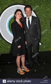 2017 GQ Men of the Year Party Featuring: Dominic West, Martha West Stock  Photo - Alamy