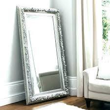 floor length mirrors full mirror
