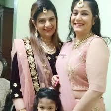 Pooja Malhotra Professional Makeup Artist   Makeup Artists in Delhi    ShaadiSaga