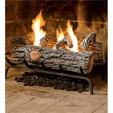 large ceramic logs gel fuel ethanol