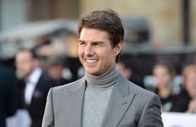 Tom Cruise Net Worth - How Rich Is Tom Cruise?
