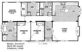 ranch house addition floor plans