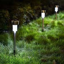 solar lights outdoor garden light