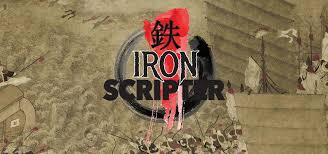Iron Scripter 2018: Prequel 1 - PDF Free Download