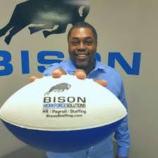Meet Wesley Owens of Bison HR Outsourcing in Norcross - Voyage ATL