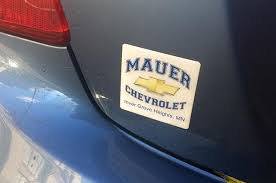 Car Dealer Decals Planting A Seed Of Name Recognition Minnpost