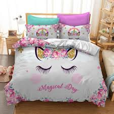 twin bedding set for teen girl simple